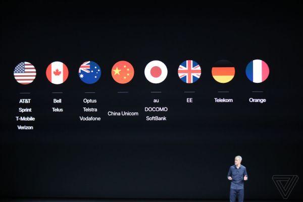 Apple Watch Series 3正式发布:支持LTE+329美元起