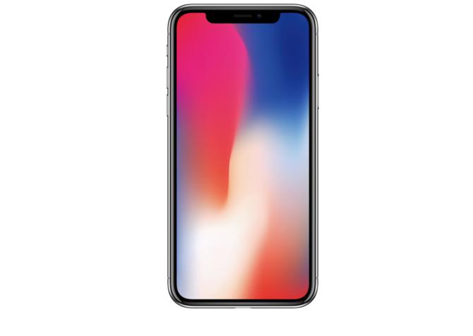 iPhoneX究竟哪里好 安卓手机一个能打的都没有?