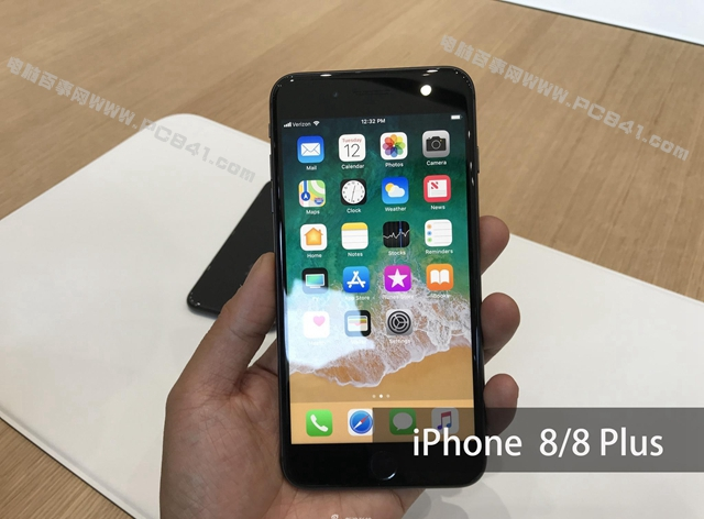 iPhone8配置怎么样 iPhone8与iPhone8 Plus参数规格