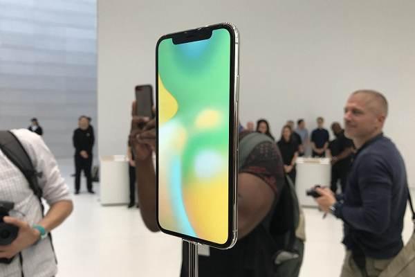 iPhone X配置怎么样 苹果iPhone X参数与图赏