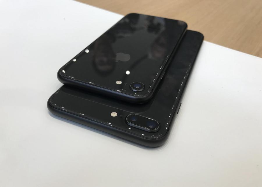 回归双面玻璃 iPhone8/8 Plus真机图赏(11/14)