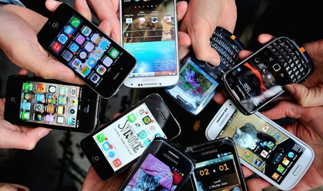 十年沉沦与崛起 <a href=/mobile/ target=_blank class=infotextkey>智能手机</a>江湖的快意恩仇
