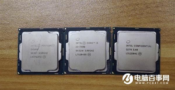 Z370主板硬上Intel七代酷睿CPU 结果点不亮
