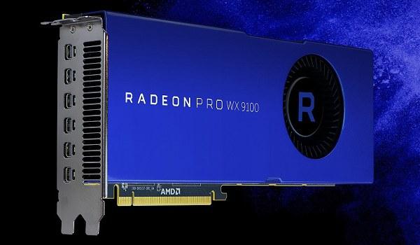 AMD Radeon Pro变身外接显卡 瞬间提升移动工作站性能