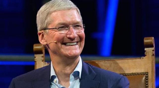iPhone X越贵用户越买 1000美元都不算什么?