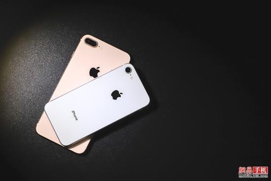 iPhone8/8 Plus评测:给你一个不等iPhoneX的理由