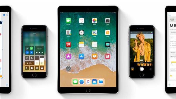 iOS11正式版更新内容大全 看看iOS11正式版更新了什么