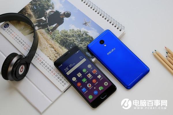 魅蓝6与魅蓝5区别对比 魅蓝6和魅蓝5有什么区别?
