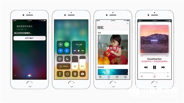 iOS11重刷教程 iOS11正式版降级iOS10.3.3教程