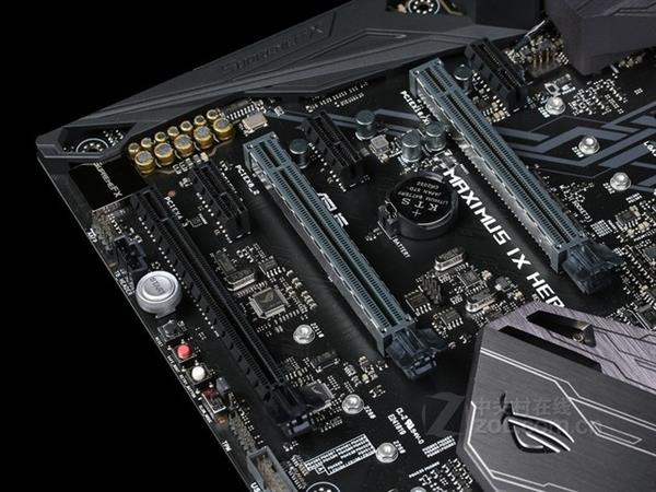 PCI-E接口知识科普 显卡PCI/AGP/PCI-E接口有什么区别?