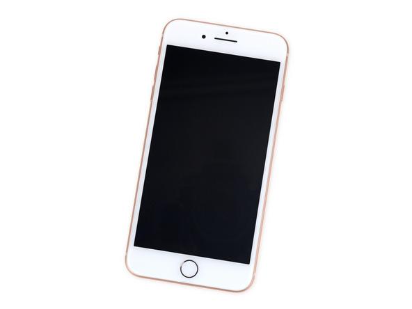 iPhone8 Plus内部做工怎么样 iPhone8 Plus拆解图评测