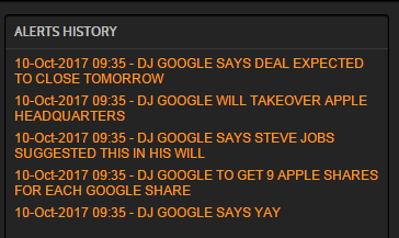 谷歌宣布90亿美元收购苹果 结果是媒体搞乌龙