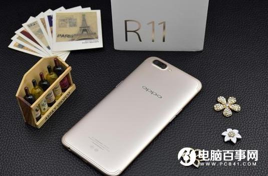 OPPO R11S全面屏手机曝光 估计又要卖疯