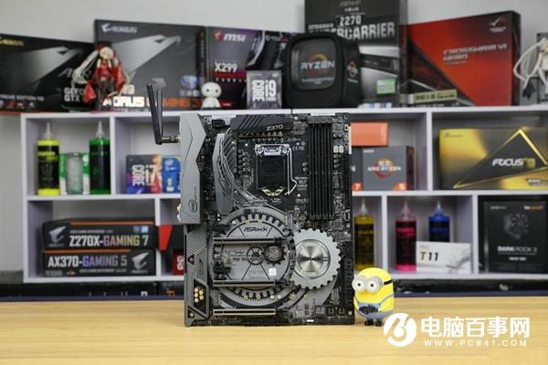 Intel八代i7-8700k主板搭配攻略 i7 8700k配什么主板好?