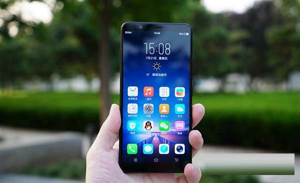 vivo X20手机SIM卡安装图文教程 vivo X20怎么插卡/装卡?