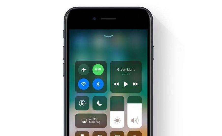 没用过这6个iOS 11实用新功能 ,iOS 11白升级了!