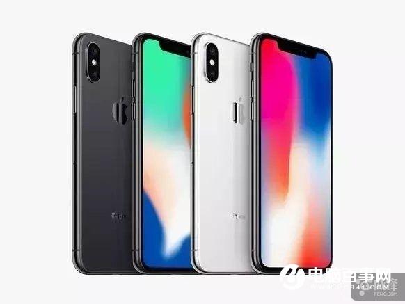 苹果iPhone X预购开启后销量就达550万 火爆!