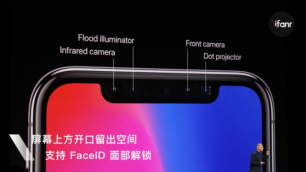 iPhoneX Face ID体验:用熟了刷脸解锁,可能真的回不去