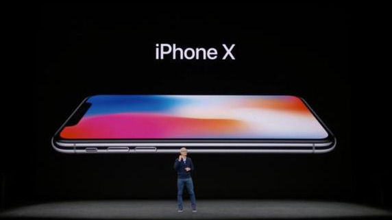 iPhone X二代曝光:JDI OLED屏、成本降低40%