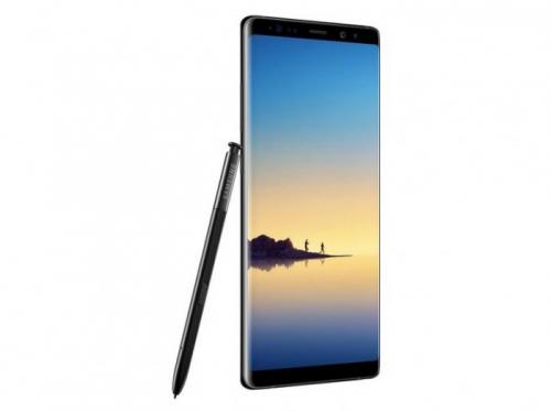 """三星Note 9手机首次曝光 开发代号""""皇冠"""""""