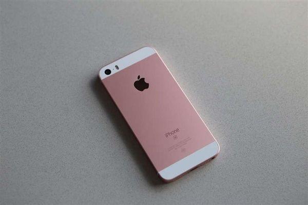 苹果新一代iPhone SE曝光 性能提升 保留指纹!
