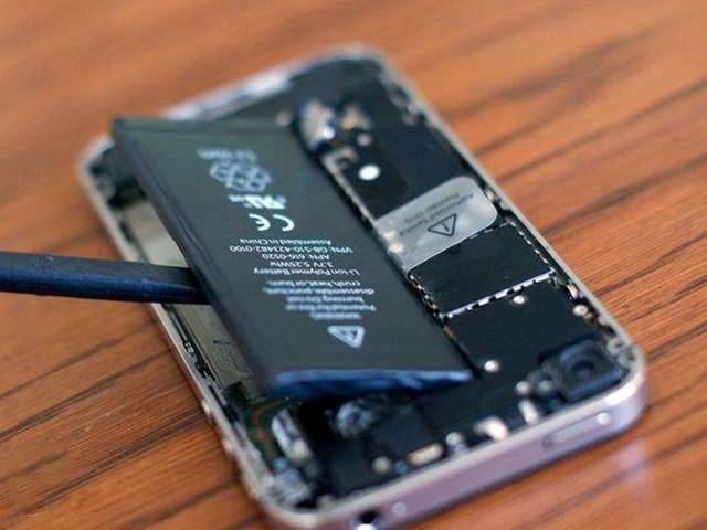 苹果电池新政策:不再需要进行额外的电池检测