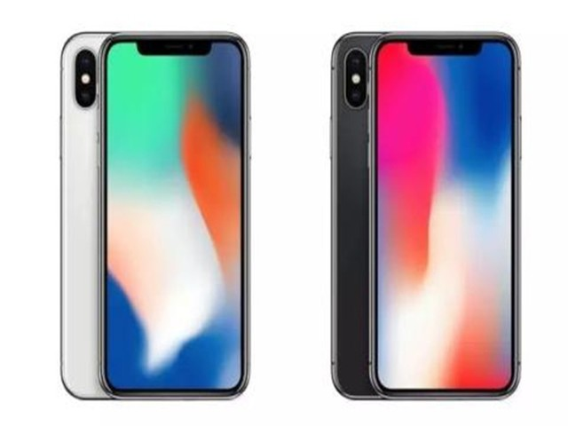 传新iPhoneX进一步提升屏占比 升级Face ID面容识别能力