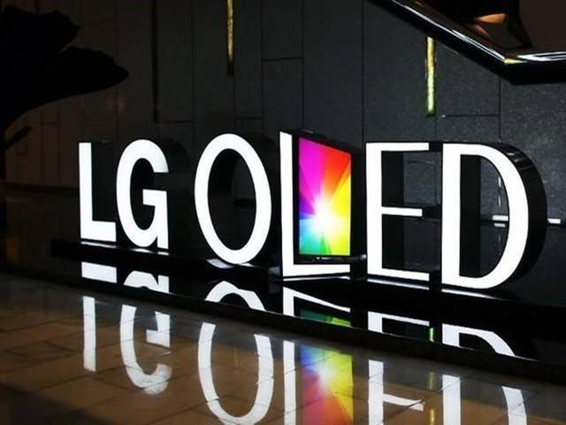 LG或为苹果供应1500万块OLED屏