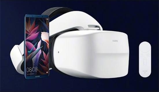 IMAX巨幕影音体验!华为VR 2即将国内上市