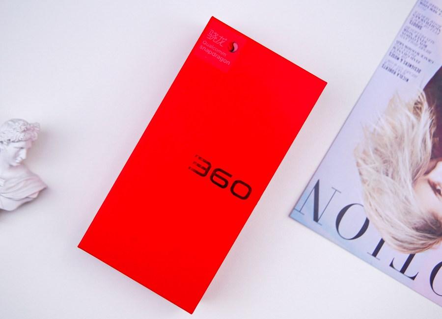 最便宜的骁龙660全面屏手机:360N6 Pro平实设计显诚意
