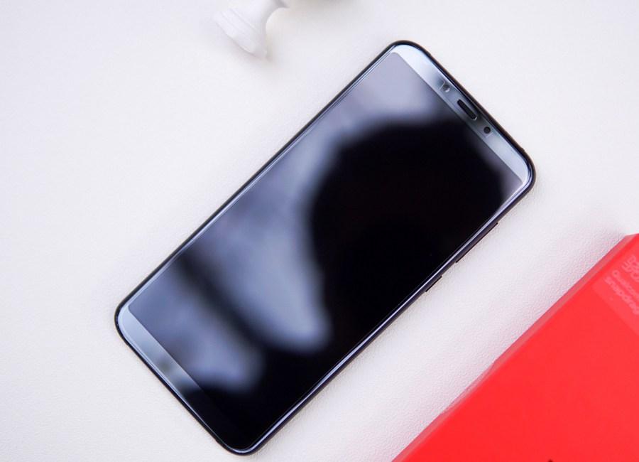 360N6 Pro开箱图赏:最便宜的骁龙660手机(4/10)
