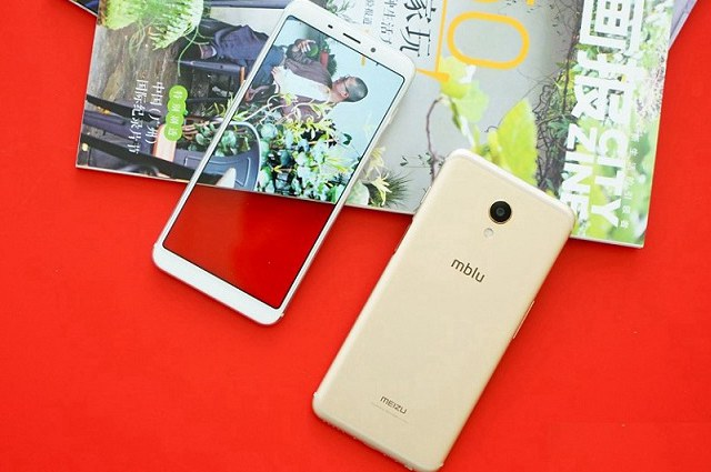款款高颜值高性价比 6款好看又好用的全面屏手机推荐