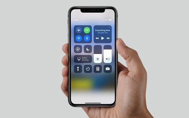 iPhone X销量惨淡 但苹果不会在短时间内砍掉