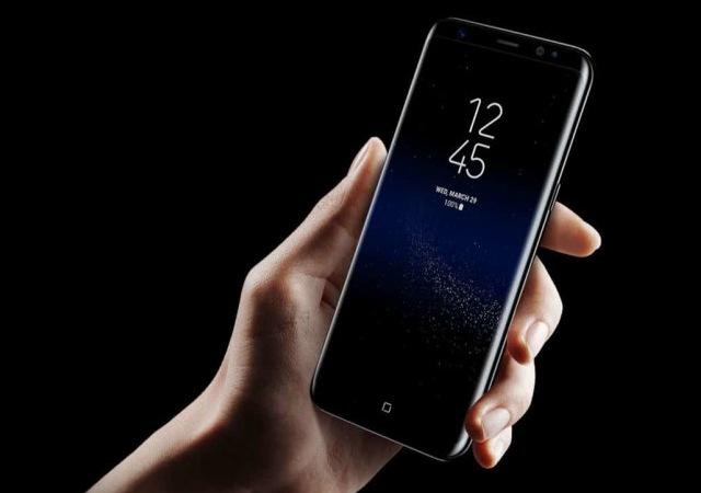 """三星S9将配备""""智能扫描""""工具 与苹果Face ID对抗"""