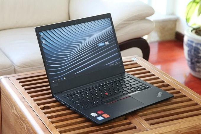 联想ThinkPad E480商务本:i5-8250U处理器 RX550独显