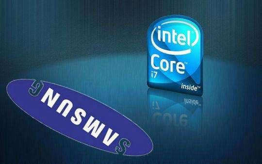 Intel时代终结 三星取代英特尔成芯片行业老大