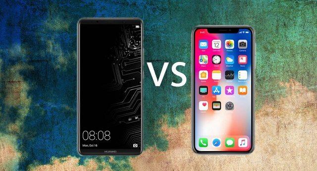华为<a href=/mobile/ target=_blank class=infotextkey>手机</a>利润仅为苹果的3% OV更惨LG赔哭