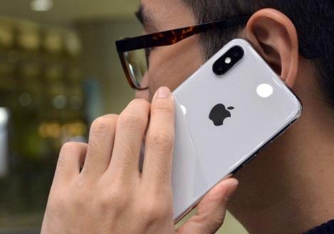 苹果X来电没反应原因 iPhone X无法接听电话怎么回事?