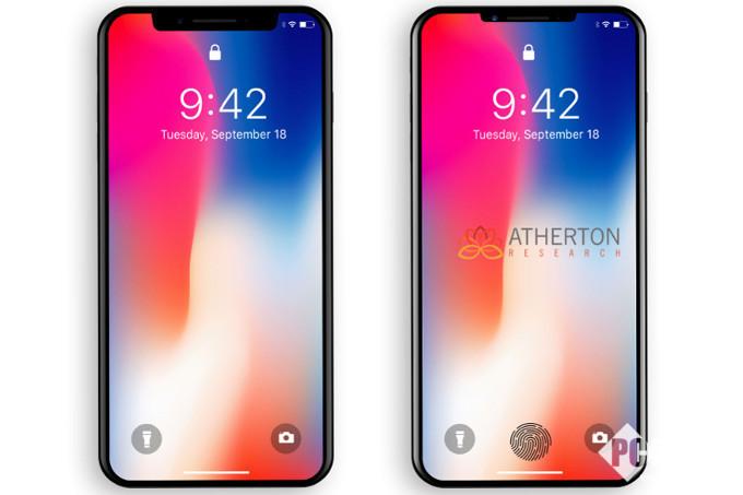 苹果2018年普及人脸识别 2019上虚拟指纹识别功能回归