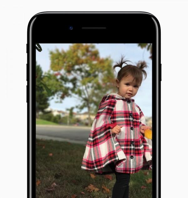 iPhone7Plus的人像模式拍摄教程 如何专业使用iPhone7Plus的人像模式拍摄?