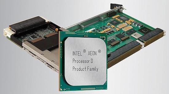 英特尔发布至强Xeon D 2100处理器:最高18核心、功耗仅86W