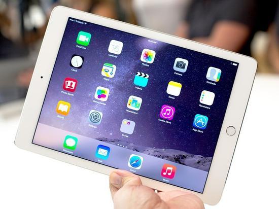 iPadAir2发布距今已近4年