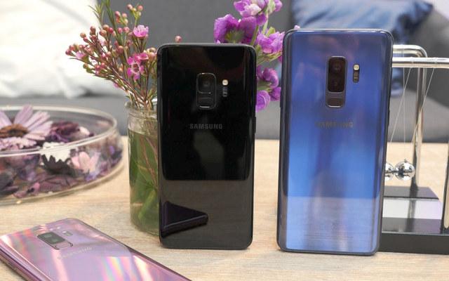 三星S9和S9+哪个好?三星S9和S9+区别对比