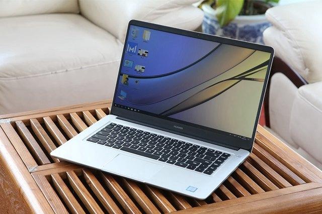 华为MateBook D笔记本拆机教程 华为MateBook D怎么拆机?