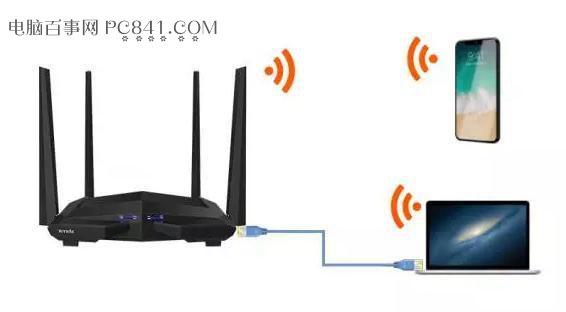 旧路由器不要急着扔 用来扩展WiFi信号或当交换机很实用!