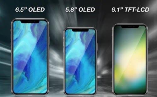 郭明池:苹果手机今年要靠廉价版新iPhone X拯救
