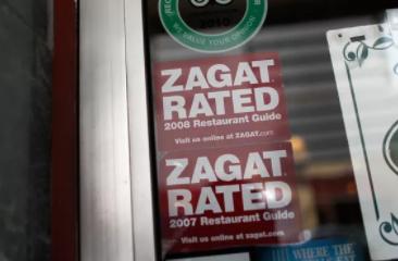 谷歌出售旗下餐饮点评网站Zaga 已签署协议