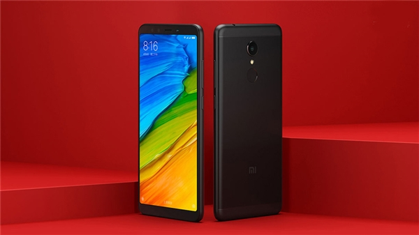 红米5 Plus/红米Note 5A墨西哥发布:1200元起售