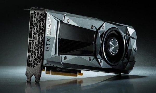 NVIDIA将在5月发布全新的GTX2080显卡