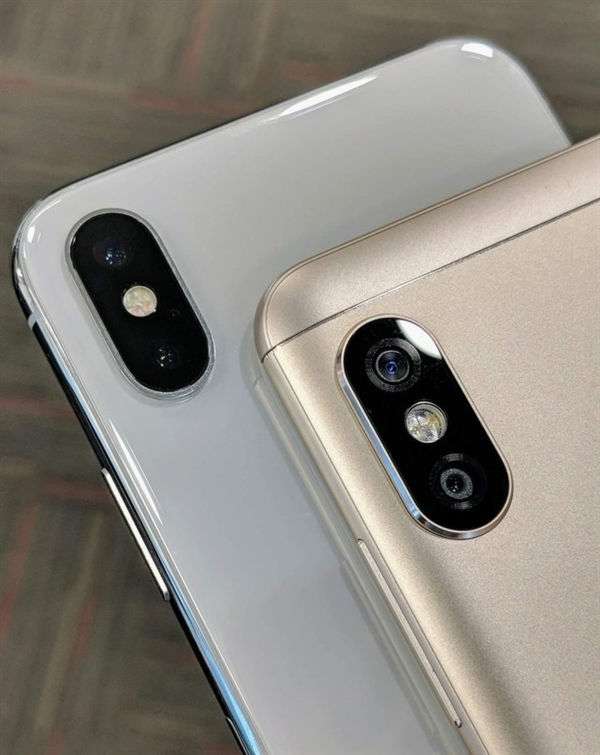 1199起买吗?红米Note 5国内售价曝光:摄像头升级